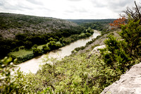 Colorado Bend State Park (Bend, TX)