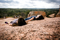 Enchanted Rock State Natural Area (Texas Hill Country)